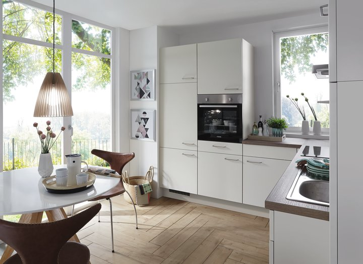 Planning tips for small kitchens - 1