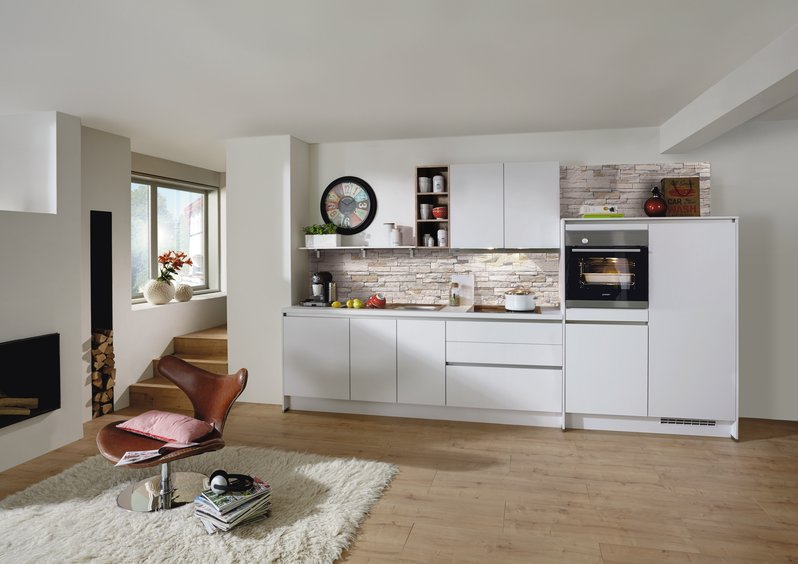 tips for small kitchens